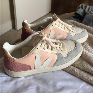 Pastel Veja Sneakers